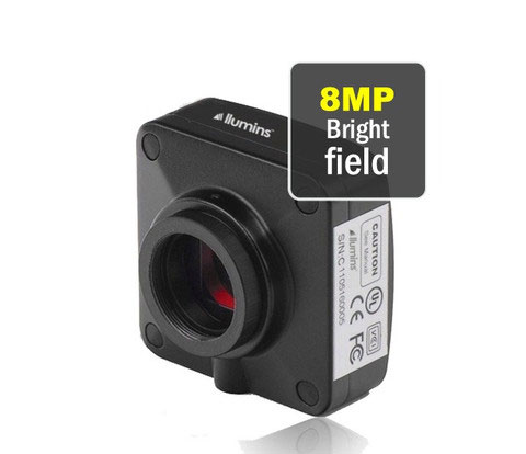 8MP Standard Bright Field Camera