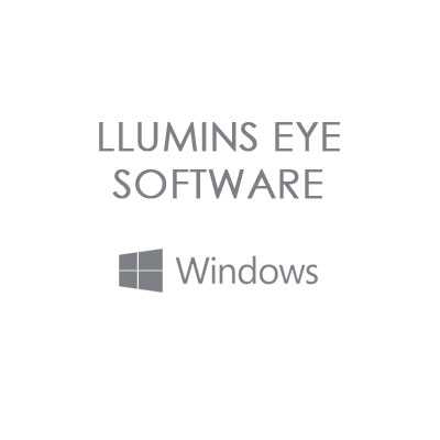 Llumins Eye Software